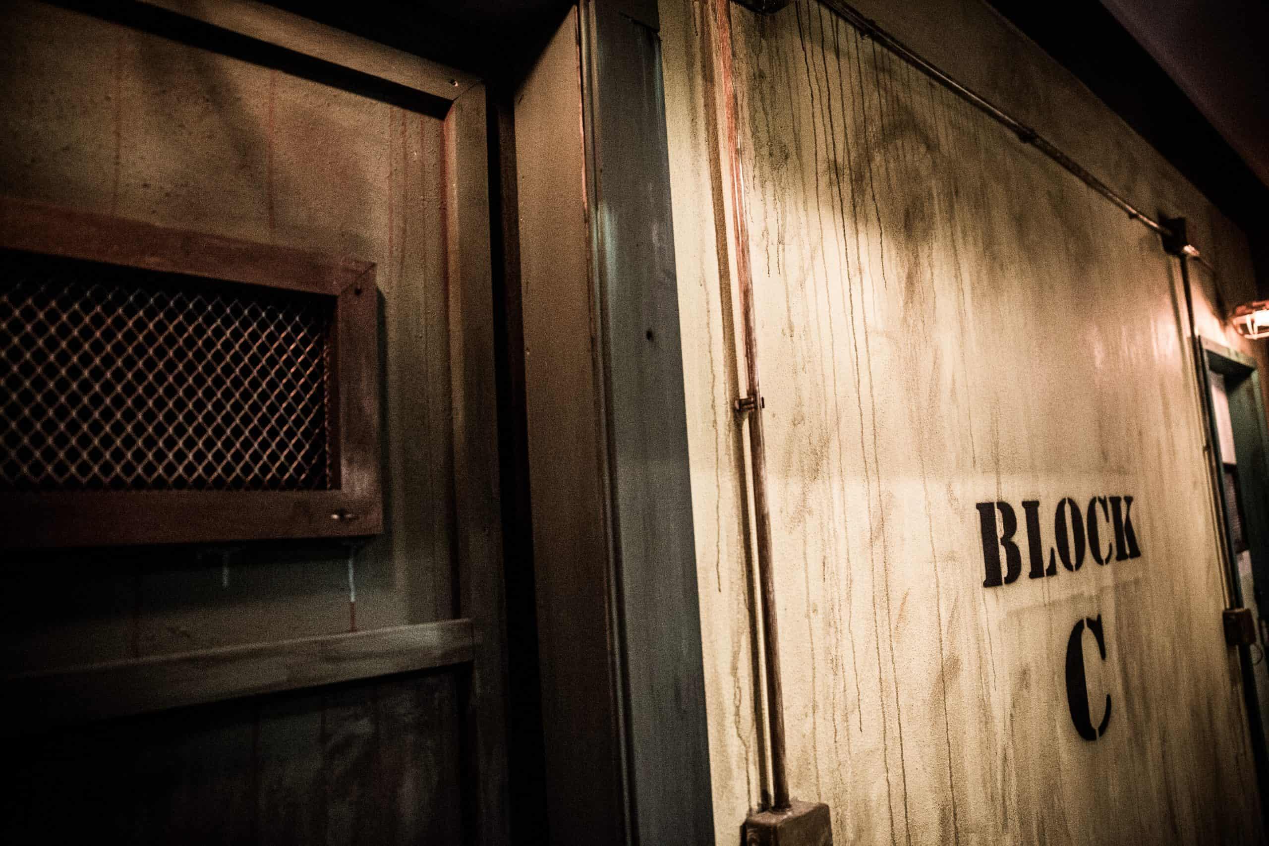 escape room Cagliari - Fuga da Alcatraz